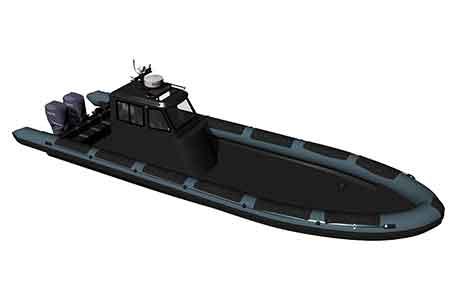 TAG I-12CG Boat 2