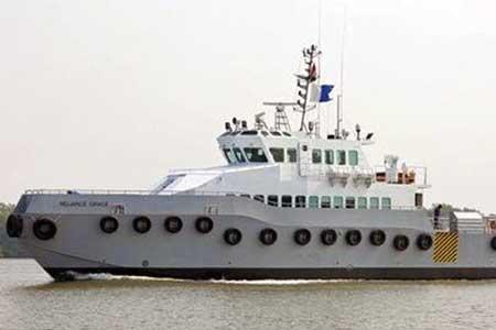 TAG Military Boat C-36-UV Mid 1