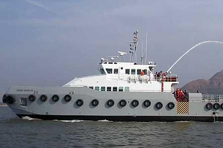 TAG Military Boat C-36-UV Mid 3