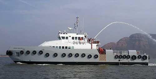 TAG Military Boat C-36-UV Thumb