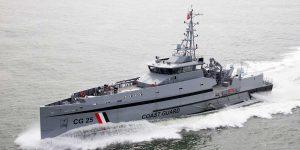 TAG Military Boat O-50-P Hero