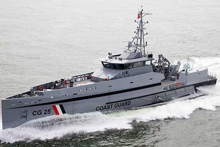TAG Military Boat O-50-P Mid 3