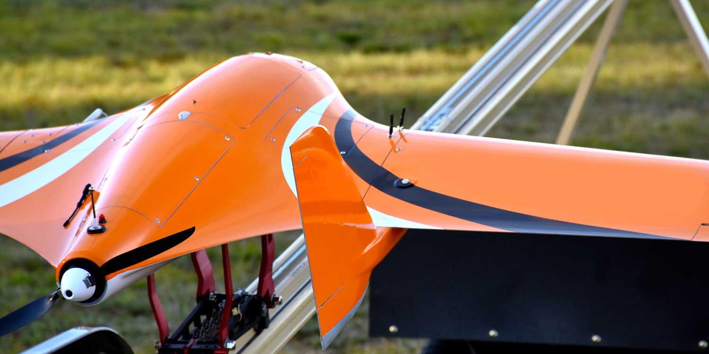 AG 200 on Launcher