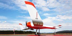 AG 300 TAG Drone Hero