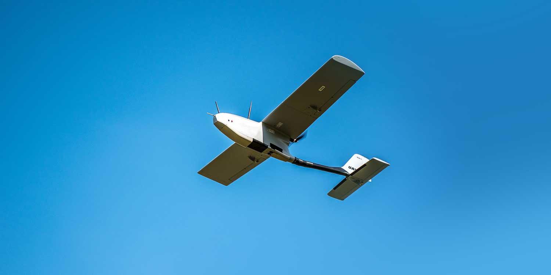 FX-10 Drone Hero
