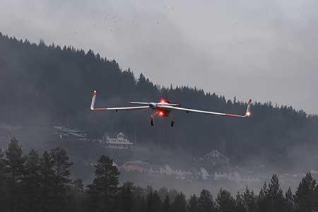 FX10 Drone Mid 1