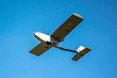 FX10 Drone Mid 3